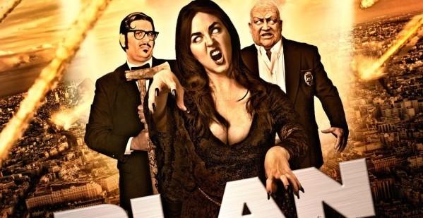 Plan 9 (2016) Watch Online Full Movie