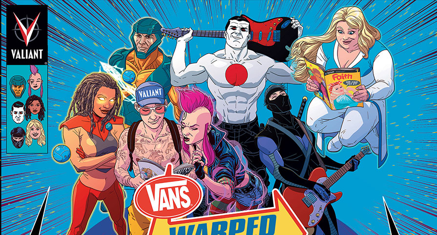 a history of warped tour an annual summertime music festival The summer 2017 music festival circuit promises a host of amazing 17 must-attend music festivals in the vans warped tour has always drawn a diverse crowd.