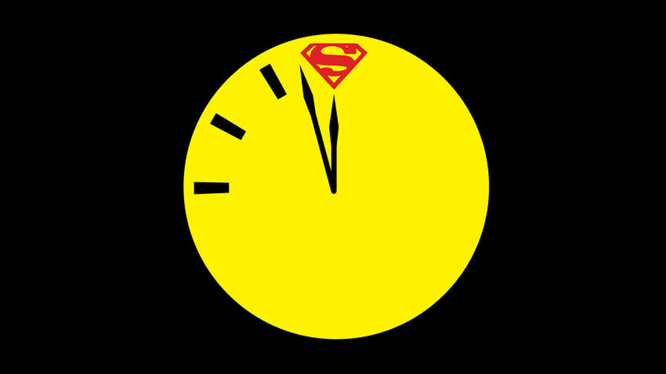 doomsday clock - photo #3